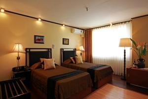 Manila Manor Hotel, Hotels  Manila - big - 5