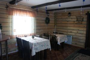 Гостевой дом Ковчег - фото 23