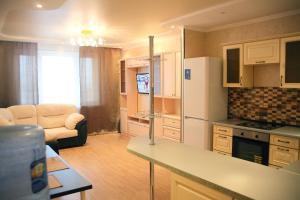 Апартаменты Крокус River Side - фото 17