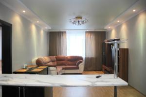 Апартаменты Крокус River Side - фото 20