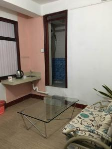 Jingtian Warm Apartment