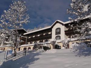 奥本里克欧博蒙蒂度假酒店 (Mondi-Holiday Alpenblickhotel Oberstaufen)