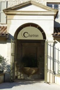 Hotel Restaurant Chartron