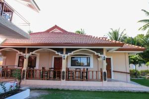 Luzmin BH - Cottages and Bungalows, Resorts  Oslob - big - 31