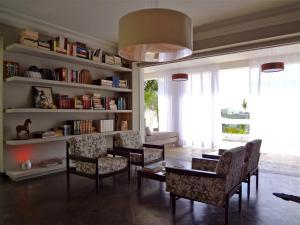 Casa Mosquito, Affittacamere  Rio de Janeiro - big - 31