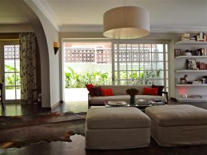 Casa Mosquito, Affittacamere  Rio de Janeiro - big - 18