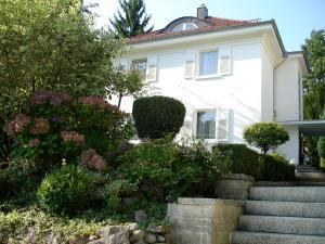 Haus Sahlbach, Appartamenti  Baden-Baden - big - 1