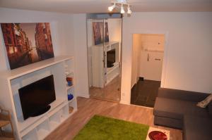 Alster-Lodge Apartments Hamburg