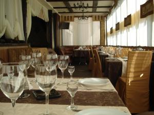 Отель Artua - фото 4