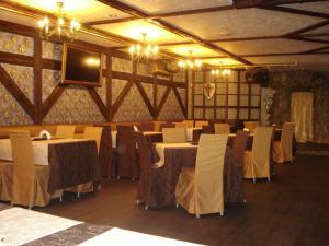 Отель Artua - фото 5