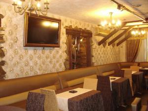 Отель Artua - фото 6