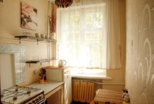One-Bedroom Apartment Nezavisimosti 33 - фото 12