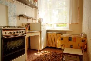 One-Bedroom Apartment Nezavisimosti 33 - фото 14