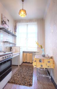 One-Bedroom Apartment Nezavisimosti 33 - фото 22