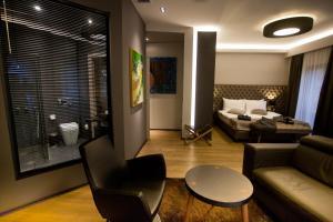 Solun Hotel & SPA, Hotels  Skopje - big - 12