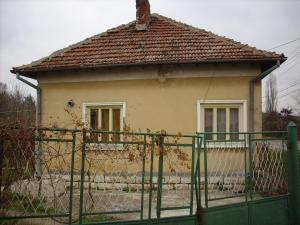 Guest House Borovan Center