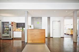a2 HOTELS Plochingen