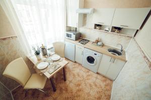 Апартаменты Brest City Center - фото 12