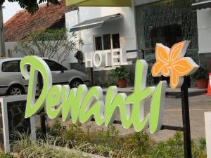 Hotel Dewanti