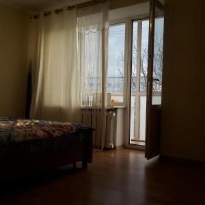 Apartment Proletarskaya 41