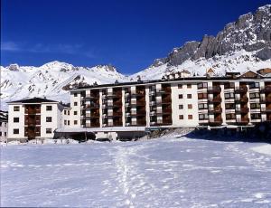 Hotel Nievesol - Formigal