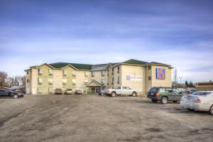 obrázek - Motel 6 - Regina