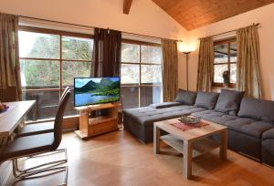 Appartement Holzleiten