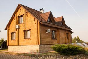 Cottage Pribreznuy Na Narochi