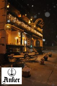 Hotel Gasthof Anker