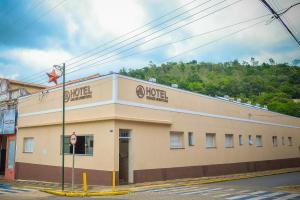 obrázek - Hotel Cidade Aventura