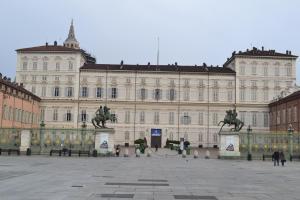 Centralissima Torino, Апартаменты  Турин - big - 28