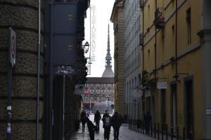 Centralissima Torino, Апартаменты  Турин - big - 29