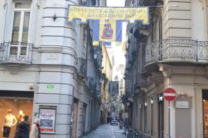 Centralissima Torino, Апартаменты  Турин - big - 31