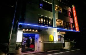 obrázek - Spa & Capsule Hotel GrandPark-Inn Sugamo