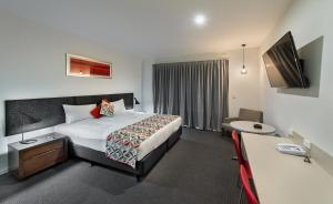 Korte's Resort, Resorts  Rockhampton - big - 11