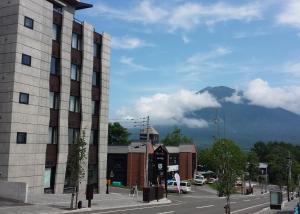 望公寓 (Nozomi Views)