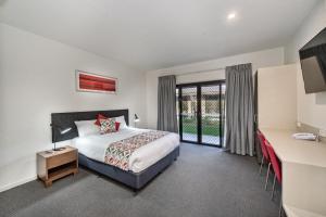 Korte's Resort, Resorts  Rockhampton - big - 9