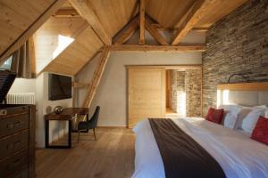 Hôtel National Resort & Spa - Hotel - Champéry