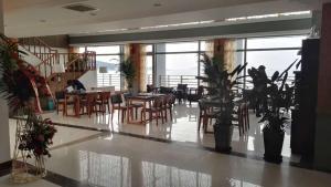 Qingdao MTES Hotel
