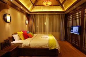 Review Yanlan Inn