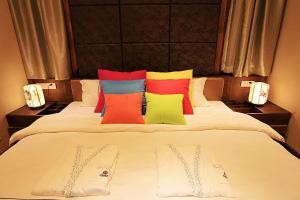 Discount Yanlan Inn