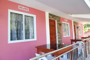 Luzmin BH - Cottages and Bungalows, Resorts  Oslob - big - 41