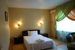Отель PersonaGrata - фото 23