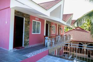 Luzmin BH - Cottages and Bungalows, Resorts  Oslob - big - 35
