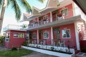 Luzmin BH - Cottages and Bungalows, Resorts  Oslob - big - 28