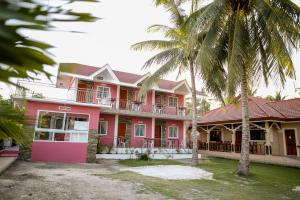 Luzmin BH - Cottages and Bungalows, Resorts  Oslob - big - 27