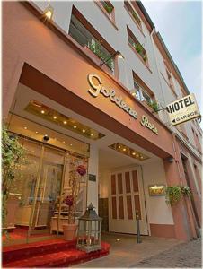 金色玫瑰酒店 (Hotel Goldene Rose)