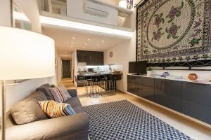 Zanobi's Apartment