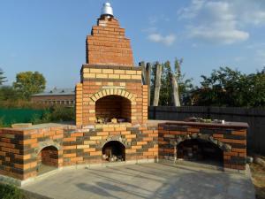 Гостевой дом Романово - фото 4