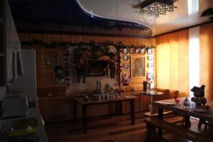 Гостевой дом Романово - фото 11